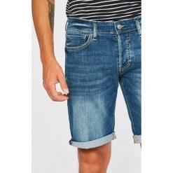 Bermudy męskie: Guess Jeans - Szorty