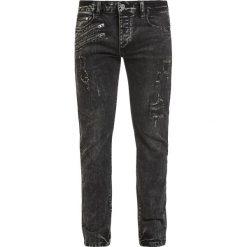 Black Premium by EMP Pete Jeansy szary. Czarne jeansy męskie z dziurami marki Black Premium by EMP. Za 149,90 zł.