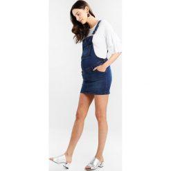 Sukienki hiszpanki: Envie de Fraise KARL Sukienka jeansowa denim