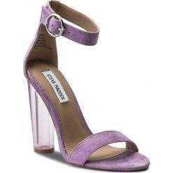 Sandały damskie: Sandały STEVE MADDEN – Teaser Sandal 91000965-10003-08002 Lavender