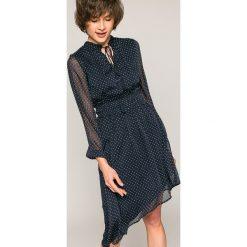 Długie sukienki: Vero Moda - Sukienka Lotta