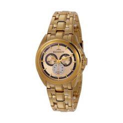 Zegarki męskie: Bisset BSDD99GIGS10AX - Zobacz także Książki, muzyka, multimedia, zabawki, zegarki i wiele więcej