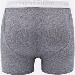 Tom Tailor Denim - Bokserki. Szare bokserki męskie marki TOM TAILOR DENIM, m, z bawełny. W wyprzedaży za 49,90 zł.