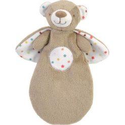 """Przytulanki i maskotki: Chusta-przytulanka """"Bear Bondy"""" – wys. 24 cm"""