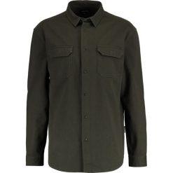 Koszule męskie na spinki: YOURTURN Koszula khaki