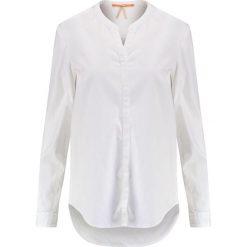 Koszule wiązane damskie: BOSS CASUAL EFELIZE Koszula white