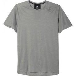 Adidas Koszulka męska Supernova Short Sleeve Tee szara r. S. Szare koszulki sportowe męskie Adidas, m. Za 94,25 zł.