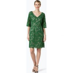 Sukienki balowe: Vera Mont Collection – Sukienka damska, zielony