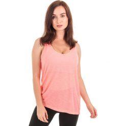 4f Koszulka damska H4L18-TSDF006 pomarańczowa r. XXL. T-shirty damskie 4f, l. Za 45,71 zł.