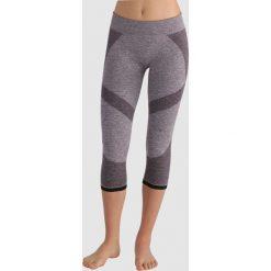 Legginsy we wzory: Sportowe legginsy