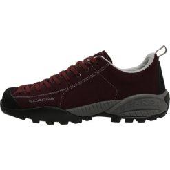 Scarpa MOJITO GTX Obuwie hikingowe temeraire. Czerwone buty trekkingowe damskie Scarpa, z gumy, outdoorowe. W wyprzedaży za 535,20 zł.