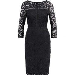 Sukienki: Wallis Sukienka etui black