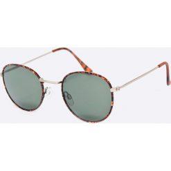Okulary przeciwsłoneczne męskie: Jack & Jones – Okulary