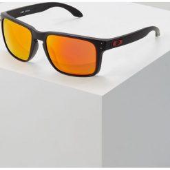 Okulary przeciwsłoneczne damskie aviatory: Oakley HOLBROOK XL Okulary przeciwsłoneczne prizm ruby