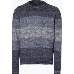 Swetry męskie: Jack & Jones - Sweter męski, niebieski
