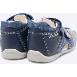 Sandały męskie skórzane: Geox – Sandały dziecięce