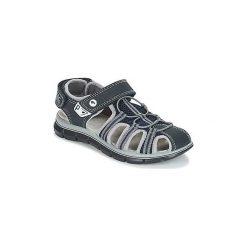 Sandały Dziecko  Primigi  RAPAFIL. Niebieskie sandały chłopięce marki Primigi. Za 223,20 zł.
