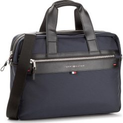 Plecaki męskie: Torba na laptopa TOMMY HILFIGER – Elevated Computer Bag AM0AM02962  413