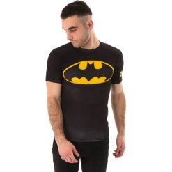Koszulki sportowe męskie: Under Armour Koszulka męska Alter Ego Transform Yourself Batman czarna r. M (1244399006)
