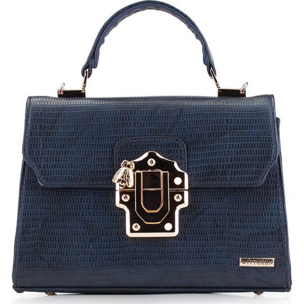 9399afa029734 Niebieskie torby i plecaki - Promocja. Nawet -80%! - Kolekcja wiosna 2019 -  myBaze.com