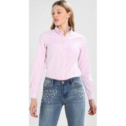 Koszule wiązane damskie: Springfield CAMISA RAYA Koszula pinks