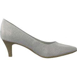 Buty ślubne damskie: Czółenka Glam