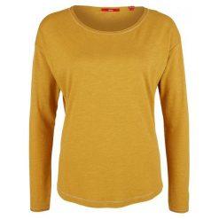 S.Oliver T-Shirt Damski 36 Żółty. Żółte t-shirty damskie marki Mohito, l, z dzianiny. Za 59,90 zł.