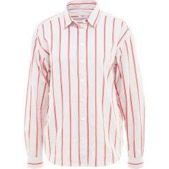 CLOSED ALOISE Koszula coral. Pomarańczowe koszule damskie CLOSED, m, z bawełny. Za 629,00 zł.