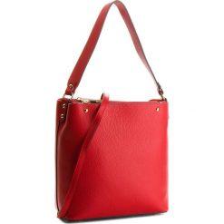 Torebka CREOLE - K10512 Czerwony. Czerwone torebki klasyczne damskie Creole, ze skóry. W wyprzedaży za 209,00 zł.