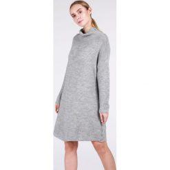Sukienki: Sukienka - 4-5238 GRI CH