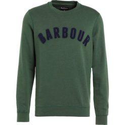 Bejsbolówki męskie: Barbour PREP LOGO Bluza mottled green