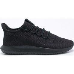 Adidas Originals - Buty Tabular Shadow. Czarne buty skate męskie adidas Originals, z materiału, na sznurówki. W wyprzedaży za 349,90 zł.