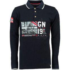 """Koszulki polo: Koszulka polo """"Kalopark"""" w kolorze granatowym"""