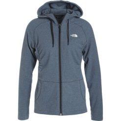 The North Face MEZZALUNA Kurtka z polaru petrol. Różowe kurtki sportowe damskie marki The North Face, m, z nadrukiem, z bawełny. W wyprzedaży za 223,20 zł.