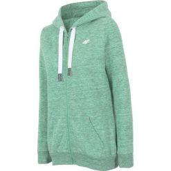 4f Bluza damska H4Z18 BLD001 zielona r. XXL (H4Z18-BLD001 47M). Bluzy sportowe damskie 4f, m. Za 134,70 zł.