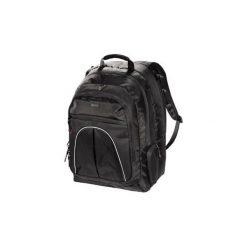 Torby na laptopa: Plecak na notebooka 17 cali Vienna L Czarny Plecak HAMA