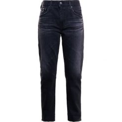 Boyfriendy damskie: AG Jeans Jeansy Relaxed Fit anthracite
