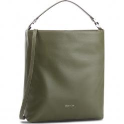 Torebka COCCINELLE - CI0 Keyla E1 CI0 13 01 01 Caper G02. Zielone torebki klasyczne damskie Coccinelle, ze skóry. Za 1249,90 zł.