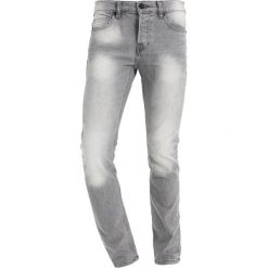 Only & Sons ONSLOOM Jeansy Slim Fit grey denim. Brązowe jeansy męskie marki Only & Sons, l, z poliesteru. Za 209,00 zł.