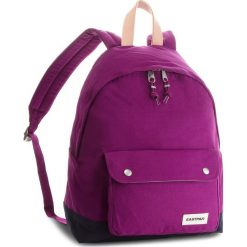 Torby i plecaki męskie: Plecak EASTPAK – Padded Pak'r EK620 Superb Purple 91O