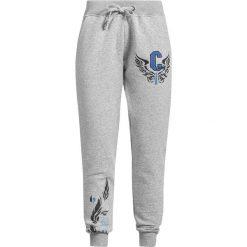 Supernatural Castiel Spodnie dresowe damskie odcienie jasnoszarego. Szare spodnie dresowe damskie Supernatural, m, z aplikacjami, z dresówki. Za 121,90 zł.