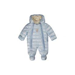 Kombinezony niemowlęce: Kanz  Baby Kombinezon skyway blue - niebieski - Gr.Moda (6 - 24 miesięcy )