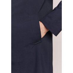 Płaszcze przejściowe męskie: Reiss YORK Płaszcz wełniany /Płaszcz klasyczny navy