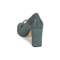 Buty ślubne damskie: Czółenka Betty London  FABINE