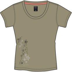 Bluzki asymetryczne: KILLTEC Koszulka damska Pary zielona r.36 (22360/324/36)