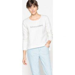 Bluzy damskie: Bluza