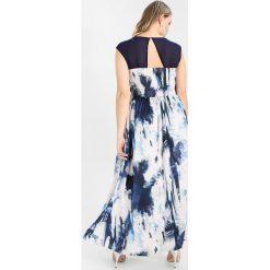 Długie sukienki: Little Mistress Curvy PRINTED DRESS Długa sukienka multi