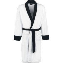 Star Wars Stormtrooper Szlafrok biały. Czarne szlafroki męskie marki Black Premium by EMP. Za 144,90 zł.