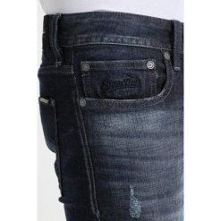 Jeansy męskie: Superdry Jeans Skinny Fit new wave