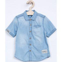 Koszule chłopięce z krótkim rękawem: Blukids - Koszula dziecięca 98-128 cm